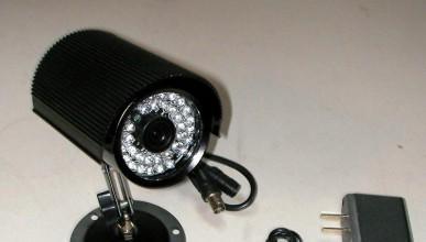 3D камера за мобилни телефони
