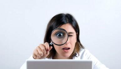 Жените шпионират!