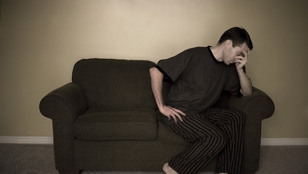 Мъжете страдаме повече при изневяра...?!? WTF?!