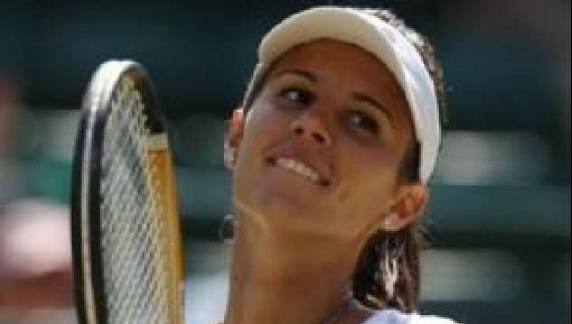 Пиронкова: Не съм си представяла, че ще стигна до полуфиналите