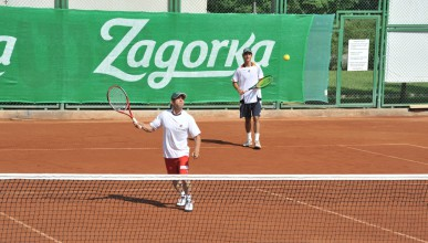 Zagorga Tennis Cup 2010