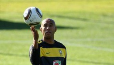 Реал помага на Атлетико за бразилски национал