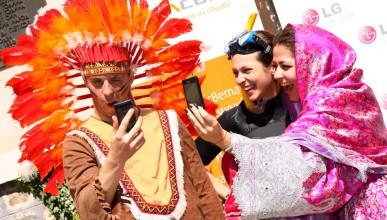 LG Electronics и VIVACOM пускат първия смартфон под 200 лв.