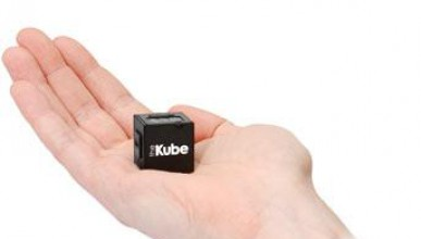 MP3 кубче