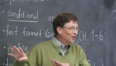 Бил Гейтс и Карлос Слим срещу бедността