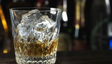 Най-добрият приятел на хубавото уиски