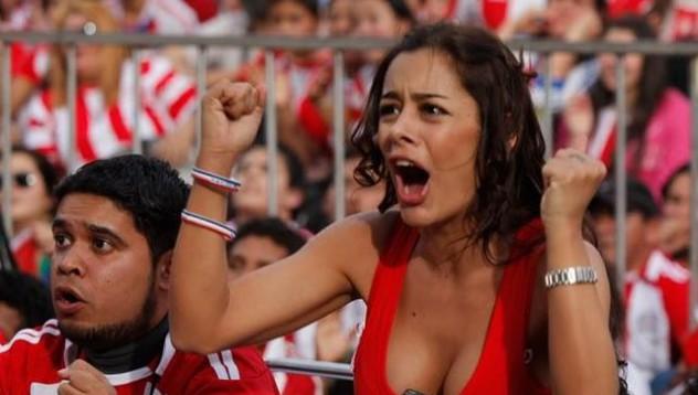 Лариса гола при титла!