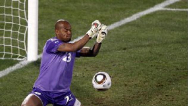 Мболи: Чакам оферта от Ман Юнайтед