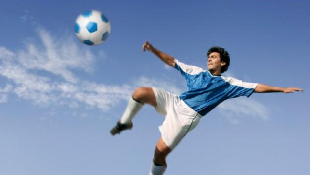Футбол и електричество