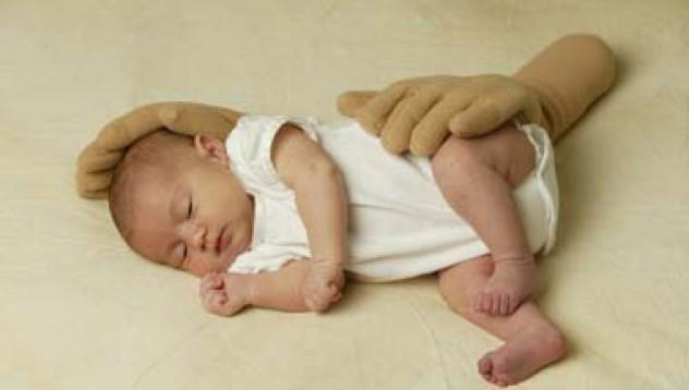 Ръце-възглавници