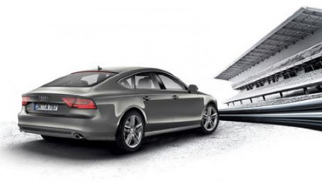 Audi и S-Line версиите на A7 Sportback