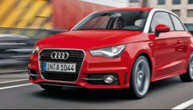 Шефът на Audi:
