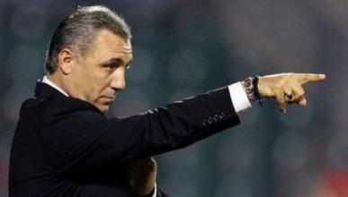 Стоичков треньор на Мексико?