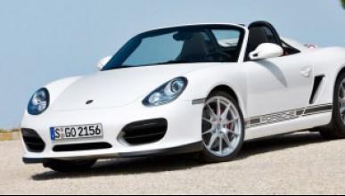 Porsche прави нов евтин модел?
