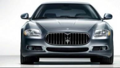 Maserati подготвя нов модел