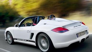 Най-красивите автомобили за 2010 г.