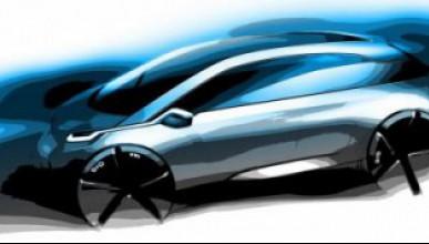 Megacity на BMW през август