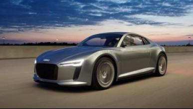Audi продължава с работата по R5
