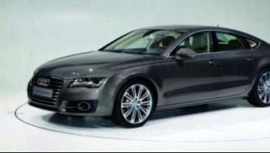 Audi представи А7 Sportback