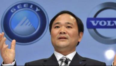 Китайци превзеха Volvo