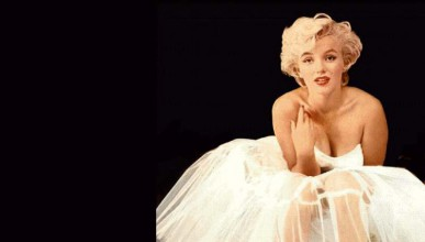 R.I.P., Marilyn Monroe!