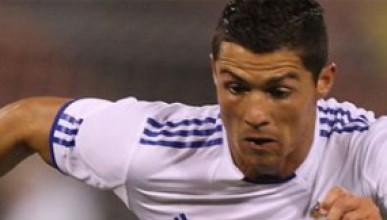 Кристиано донесе победа на Реал