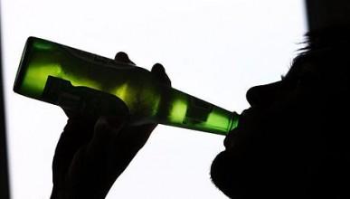Пий алкохол за потентност!