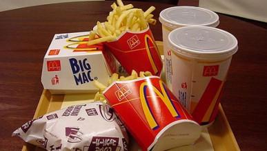 Факти за McDonalds