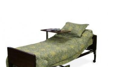 Легло-бункер