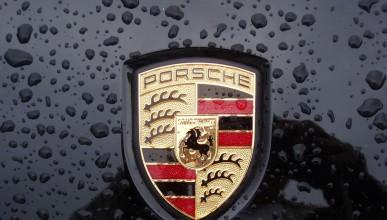 Гъзарски Porsche-та