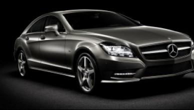 Mercedes прeдстави официалнo...