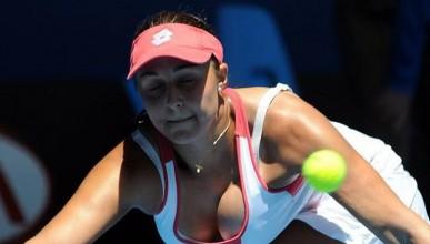 Из света на тениса