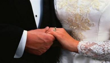 Бракът - вреден за секса!