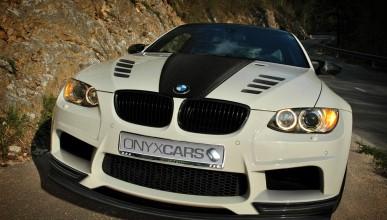Нов кит за BMW M3