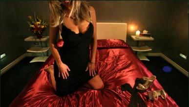 Рууни спал с проститутка