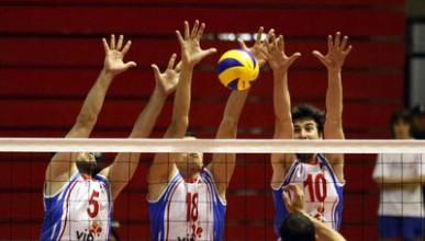Волейболна победа над Сърбия с 3:1