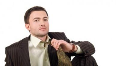 Мъжете и сериозните връзки