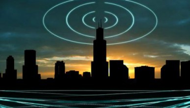 Макс Телеком и Самсунг за 4G услугата Mobile WiMAX