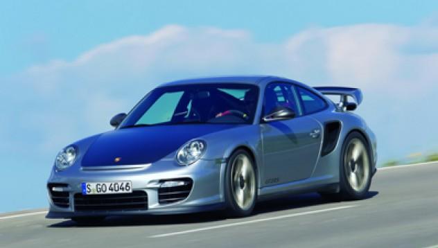 Най-бързото Porsche