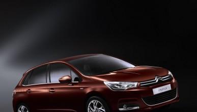 Новият Citroën C4