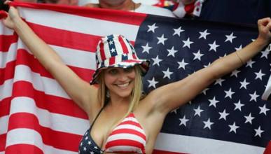 Американски секс
