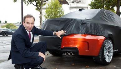BMW 1-ва серия