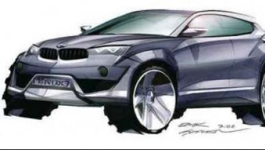 BMW продължава да работи по Х4