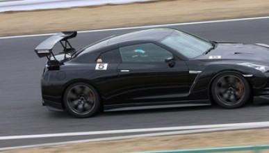 Нов пакет за Nissan GT-R