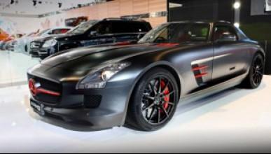 Ново AMG от Mercedes
