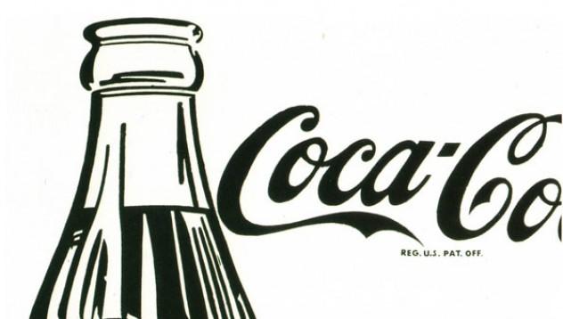 Coca Cola на картинка