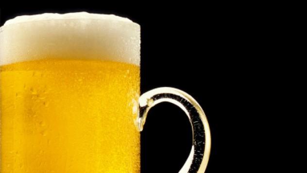 Жива бира