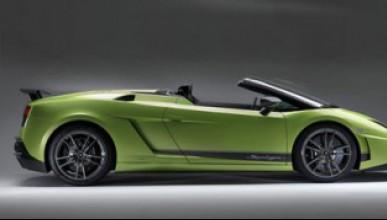 Lamborghini готви ново Gallardo