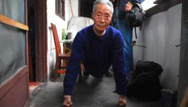 Столетник – фитнес маниак