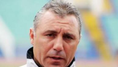 ЦСКА искат Стоичков за треньор